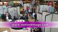 20. Seniorentage Donaustadt
