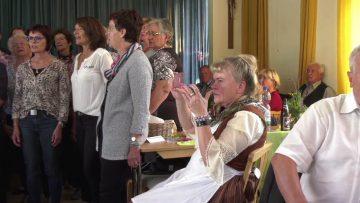 40 Jahrfeier Des Seniorenbund Puchberg