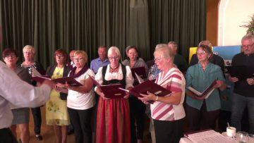 4o Jahre Seniorenbund Deutsch Brodersdorf