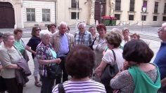 Ausflug Der Ortsgruppe Rauchenwarth Nach Wien