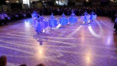 Balletteinlage Zur Eröffnung NÖ Seniorenball