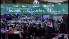 Die Polonaise – NÖ Seniorenball