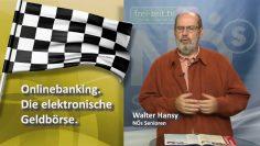 Digitaler Herbst – Elektronische Geldbörse