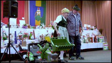 Faschingsfest Der OG Hochneukirchen