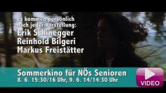 Sommerkino Im Cinema Paradiso In St. Pölten
