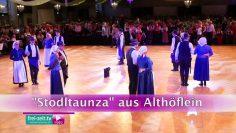 Tanzeinlage Beim NÖ Seniorenball