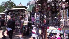 Venedig Mit Dem Reisemobil