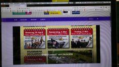 """Was Bietet Die Neue """"Endlich Freizeit TV"""" Homepage"""