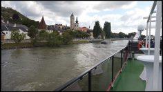 Frühlings Donauschifffahrt Von NÖ Senioren