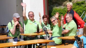 NÖ Seniorenlandeswandertag In Krumbach