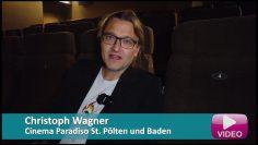 Kinotage Im Cinema Paradiso