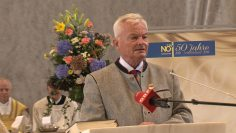50 Jahre NÖ Seniorenbund – Wallfahrt