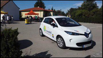 Das Elektroauto, Wird Das Die Zukunft?