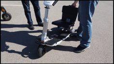 E Mobilität Der Einsatz Ist Vielfälltig