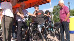 Erster E Mobilitätstag Von NÖ Senioren
