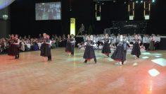 NÖ Seniorenball 2020 Ballett Eröffnung