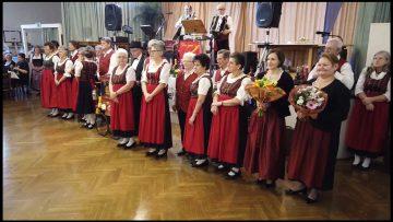 Seniorenbundball Teilbezirk Kirchberg/Wagram