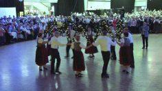 Tanzeinlage Beim NÖ Seniorenball 2020
