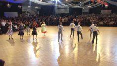 Tanzeinlage Der Tanzschule Chris Am NÖ Seniorenball 2020
