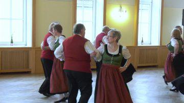 Seniorenball Steinakirchen 2020