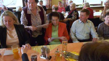 40Jahre Senioren Ortsgruppe Grimmenstein/NÖ