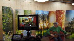 Endlich Freizeit TV Backstage Neues Studio Entsteht