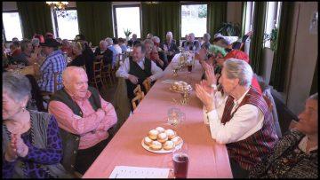 Faschingsfest In Gscheid