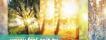 Freizeit TV Das Infotainment Magazin – Für Die Besseren Jahre