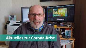 Corona Sondersendung