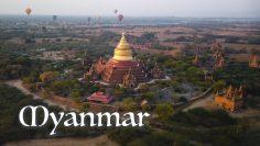 Myanmar 2020 Teil 1 Mandalay