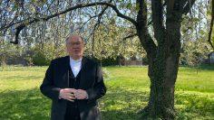 Osterbotschaft Bischof Alois