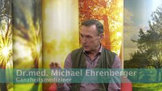 Dr. Michael Ehrenberger über Endothel