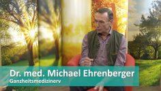 Dr. Michael Ehrenberger Zum Thema Mikrobion