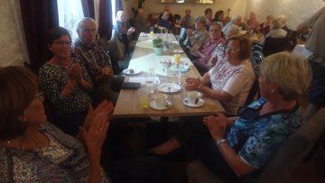 Orts Seniorentag In Haugsdorf