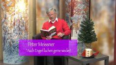 Advent 2020 02 – Peter Meissner – Nach Der Weihnachtsfeier
