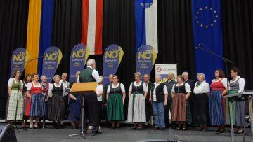 Advent 2020 03 – Seniorenchor Türnitz Mostviertel