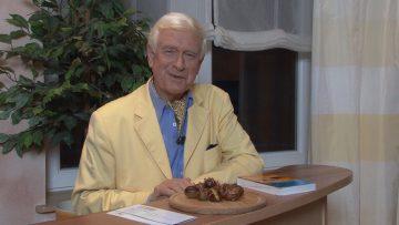 Advent 2020 04 – Prof. Hademar Bankhofer, Maroni Tipp