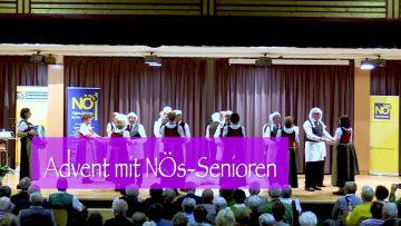 Advent 2020 05 – Volkstanzgruppe Krumbach