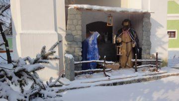 Advent 2020 07 – Ralf Vock – Briaf Auns Christkind