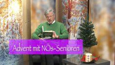 Advent 2020 18 – Peter Meissner – Schneeschaufeln