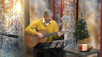 Advent 2020 20 – Peter Meissner – Weihnachten…damals