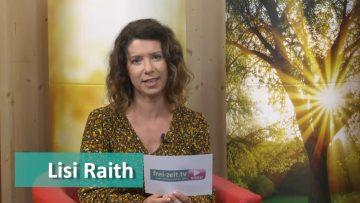 """""""endlich Freizeit"""" Im November 2020, WebTV Für Die Besseren Jahre"""