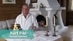 Tiroler Mundart Zum Advent