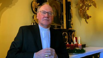 Weihnachtsbotschaft Von Bischof Alois Schwarz