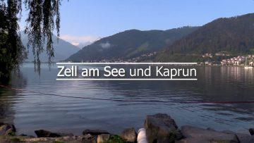 Mit Dem Reisemobil Nach Zell Am See Efz 001 2021