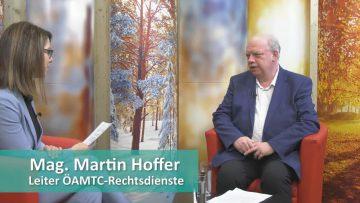 ÖAMTC Verkehrstipp – Neues Im Jahr 2021