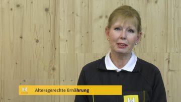 Altersgerechte Ernährung – Hilfswerk Niederösterreich Efz190