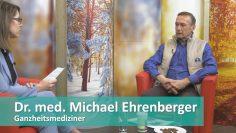 """Gesundheit – """"Sternarnis"""" Dr. Michael Ehrenberger"""