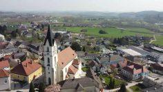 Ausflugsziel – Kirche In Steinakirchen Am Forst 2021/efz192