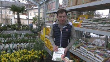 Gartentipp Von Johannes Käfer – Düngen Im Frühjahr 2021/efz192